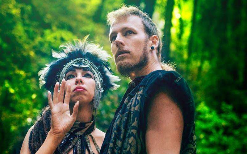 Merkaba / Kalya Scintilla (AUS) – Exclusive Interview