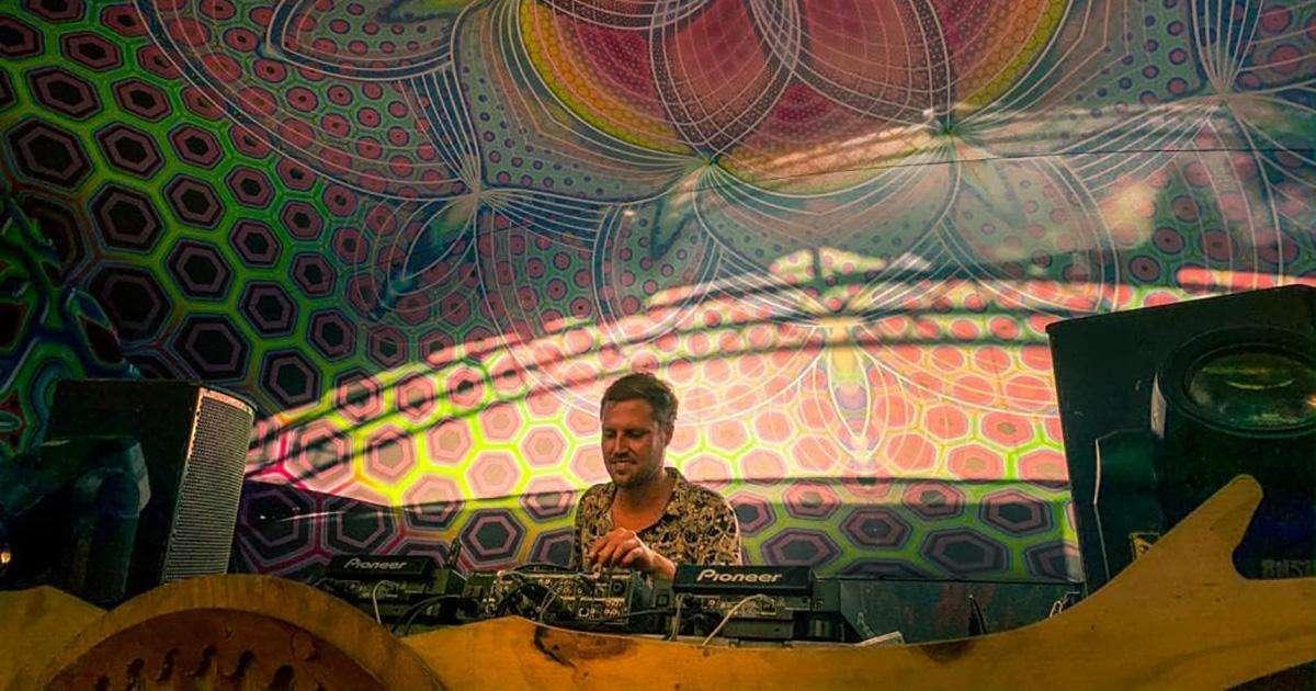 Khameleon – The Little Forest Festival