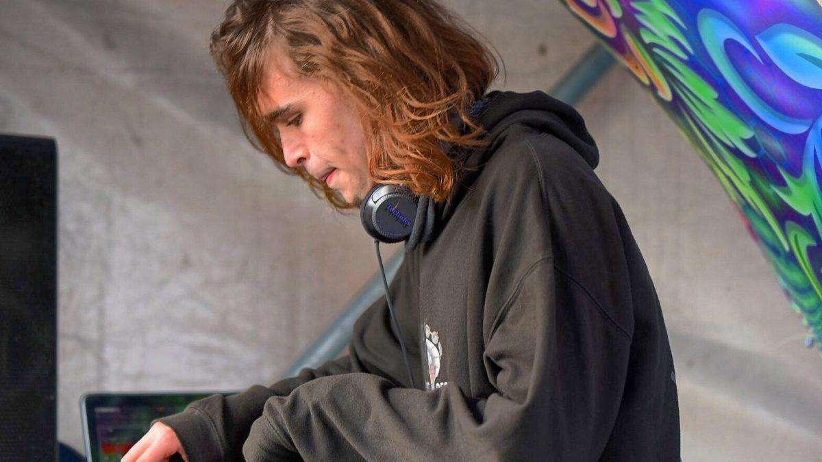 LucaKaya – Vortex Awakening DJ Set