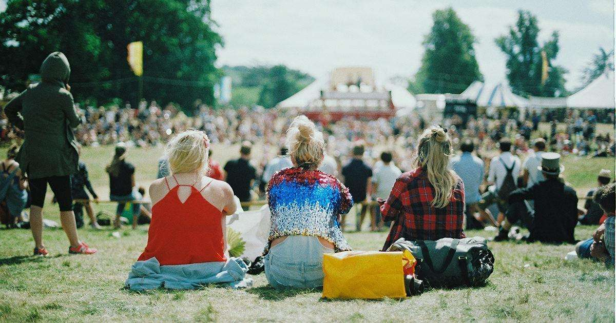 Festivals need to become a safer environment