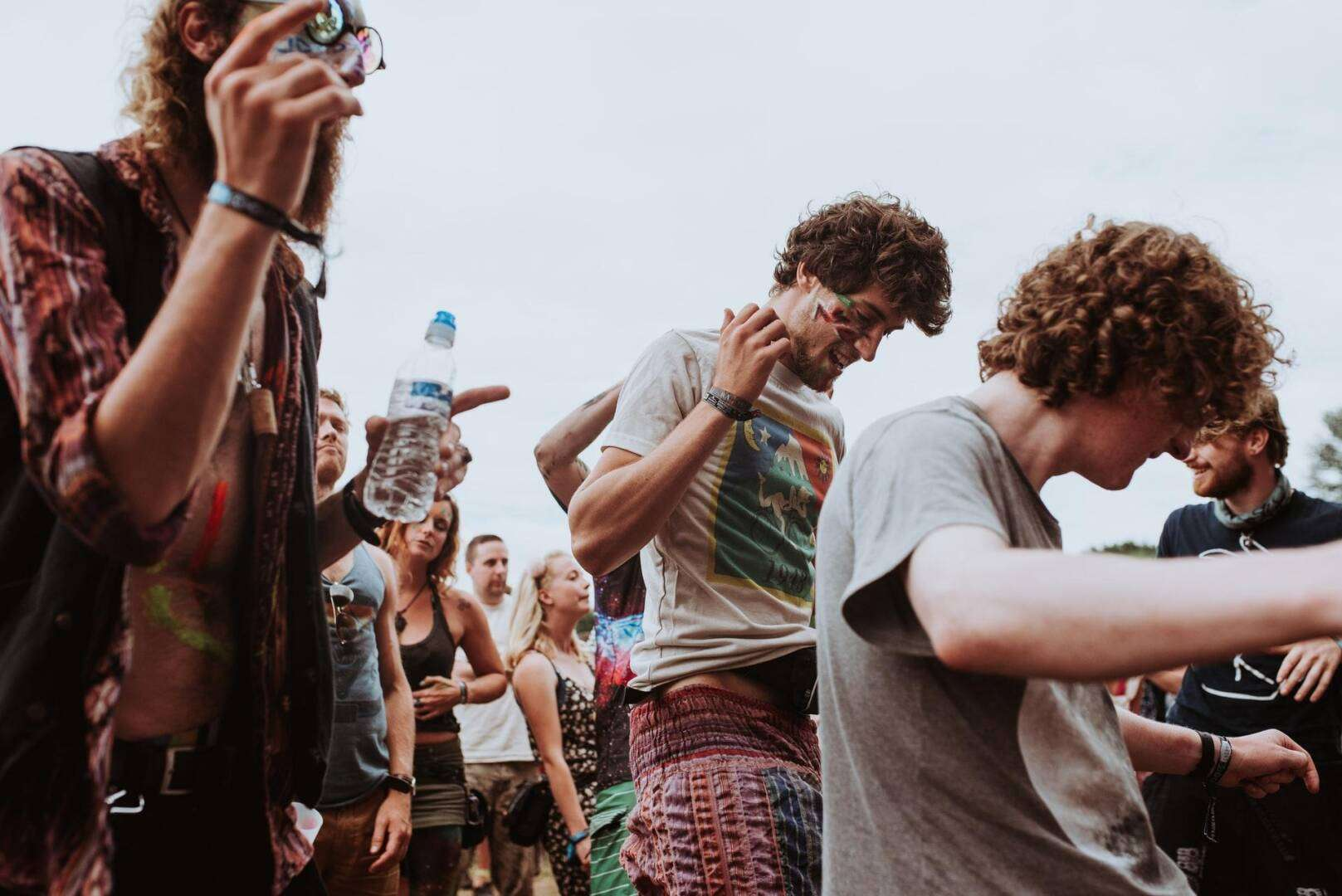 Music festival in USA claims mass-gatherings ban unconstitutional