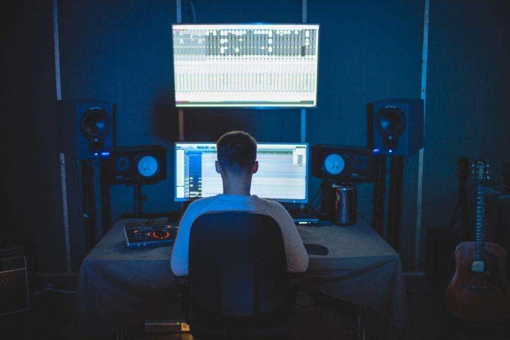 Music Production PC