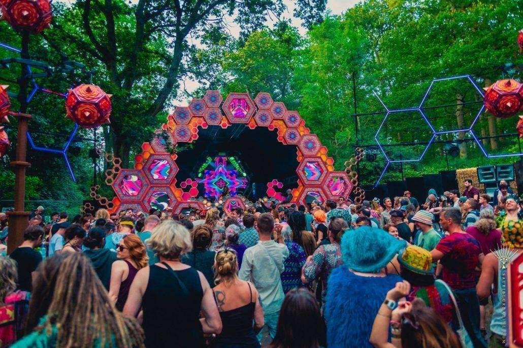 noisily festival uk