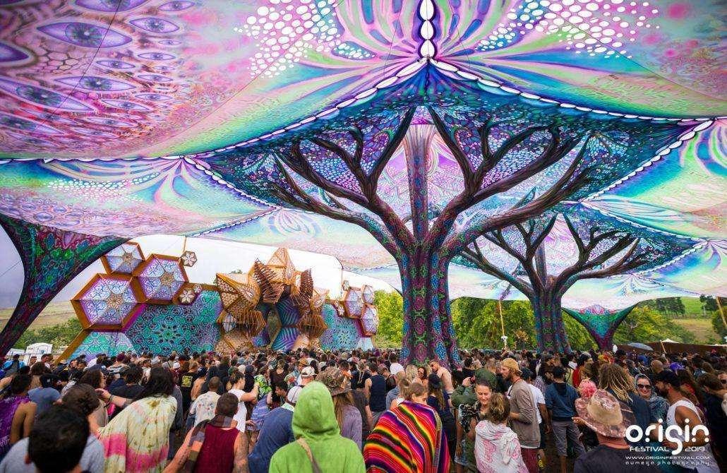 Best Psytrance Festivals 2020 | Psymedia
