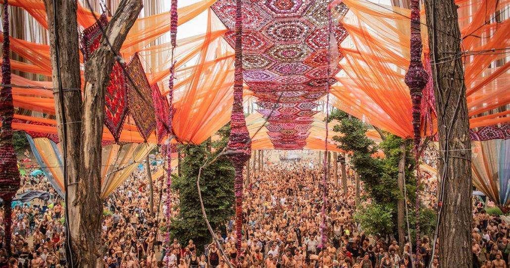 ozora festival 1