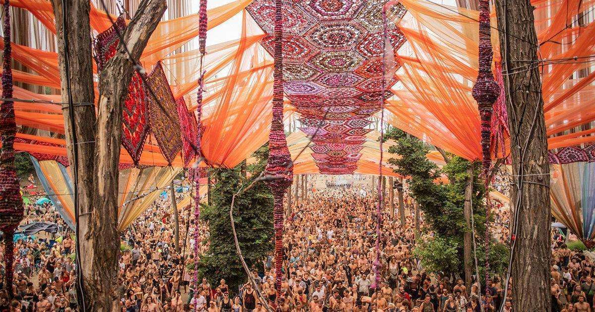 Best Psytrance Festivals 2019 / 2020 | Psymedia
