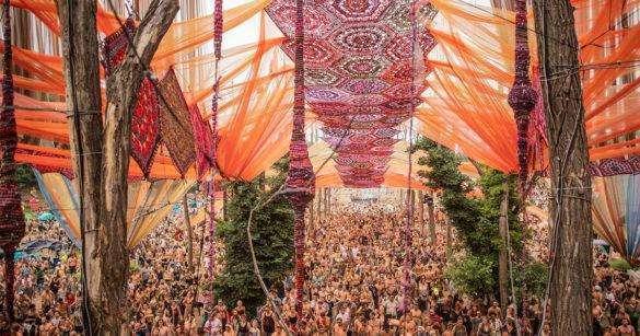 Best Psytrance Festivals 2019/2020