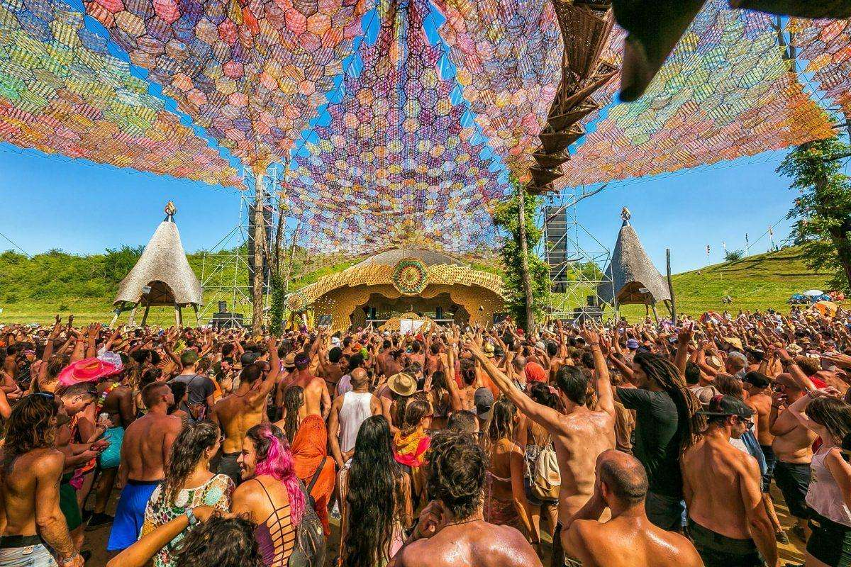 Psytrance Festivals in Europe & UK | Psymedia