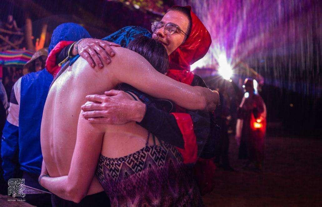 ozora festival peter szoke 3 Ozora Festival 2019 Review