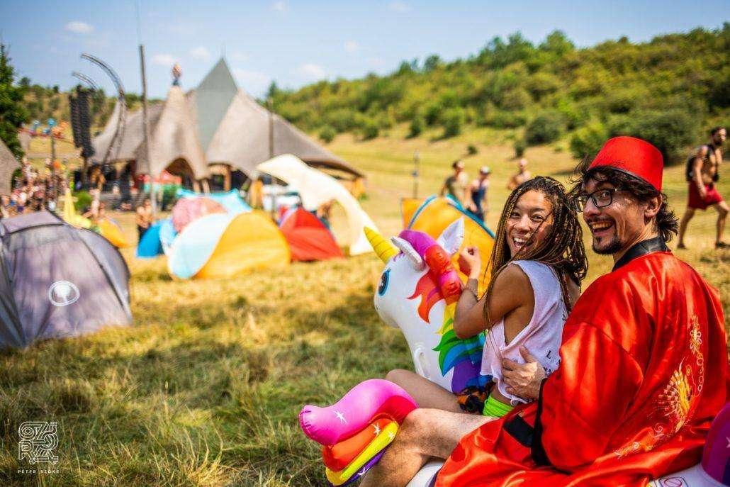 ozora festival peter szoke 5 Ozora Festival 2019 Review