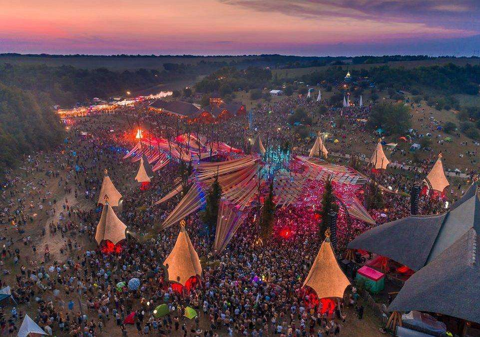 Ozora Festival 2019 Review