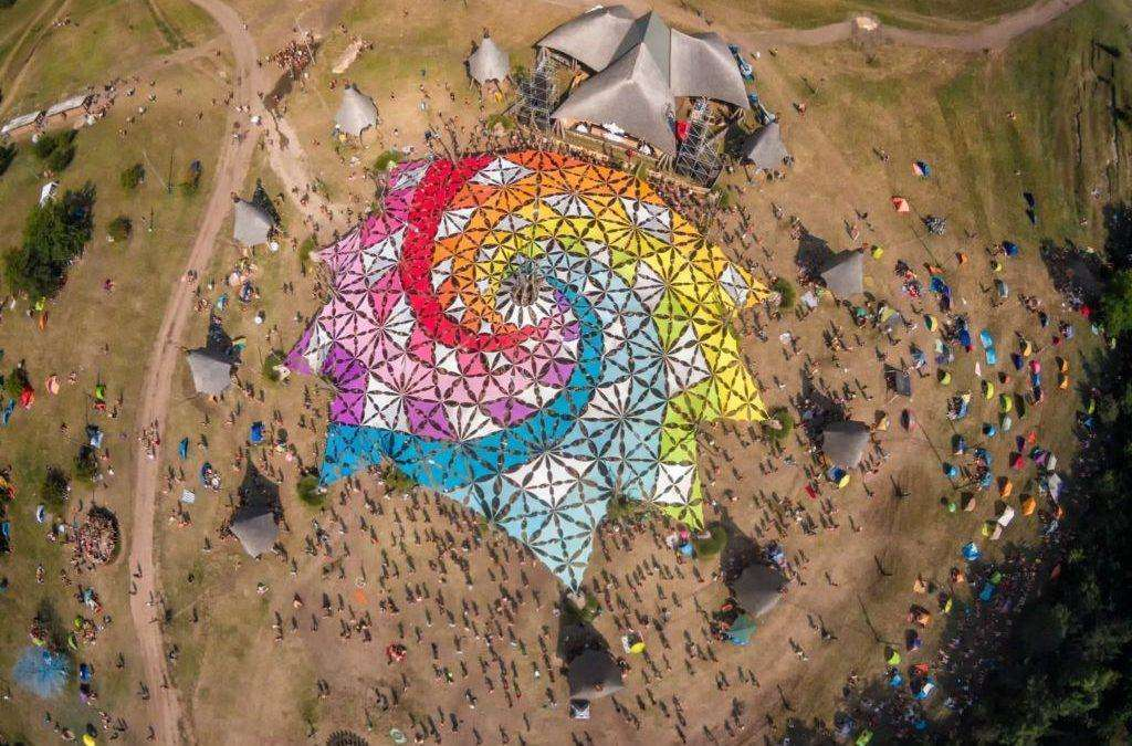 Ozora Festival 2015 Review