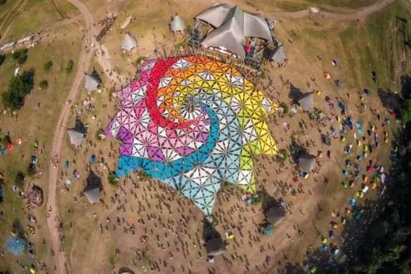 Ozora Festival 2015 Review