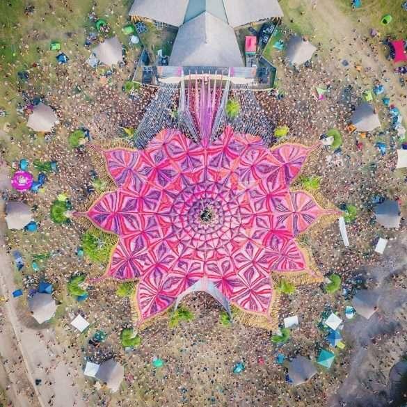 Best Psytrance Festivals in Europe