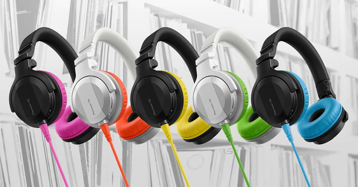 Pioneer releases affordable HDJ-CUE1 headphones