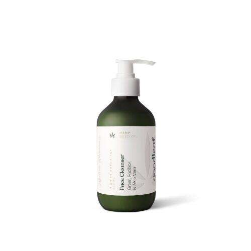 Goodleaf Hemp Face Cleanser – 200ml