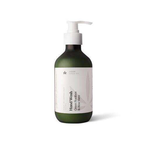 Goodleaf Hemp Hand Wash – 300ml