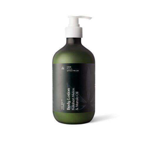 Goodleaf CBD Body Lotion 100mg – 500ml