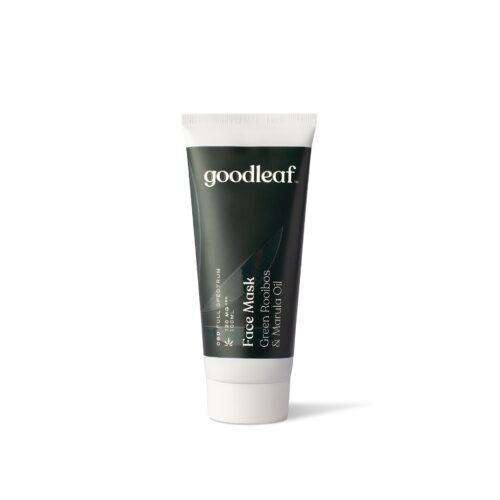 Goodleaf CBD Face Mask 120mg – 100ml