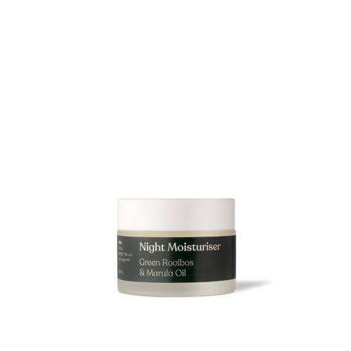Goodleaf CBD Night Moisturiser 120mg – 50ml