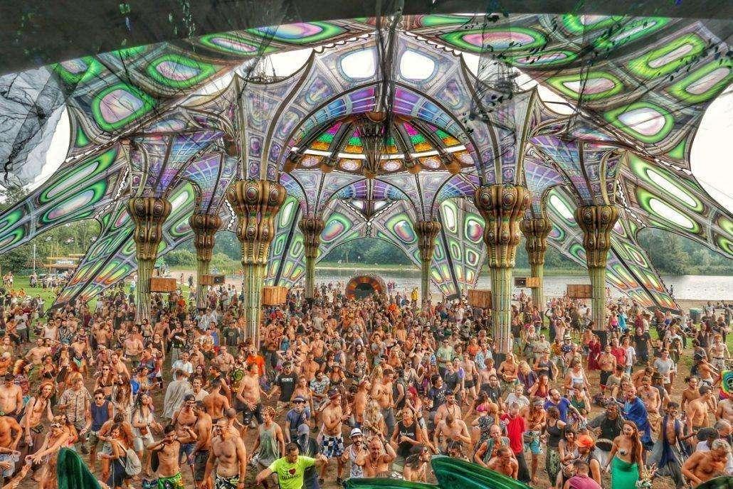 psyfi festival