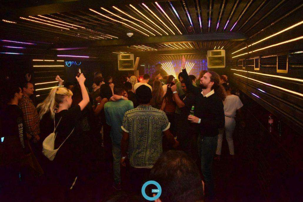 reset Best Night Clubs in Cape Town