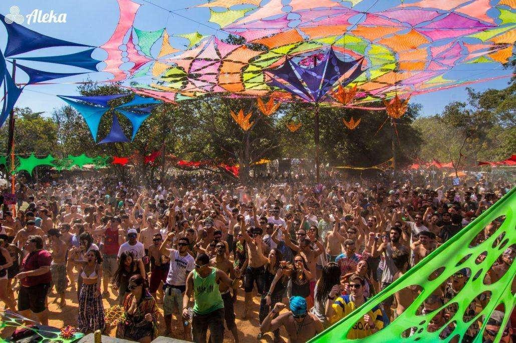 respect festival brazil