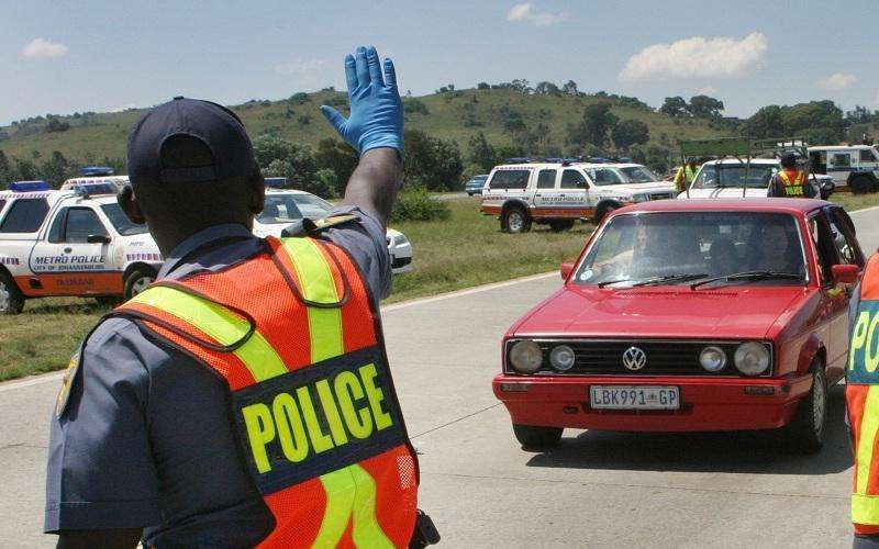 Roadblocks in South Africa and your Rights