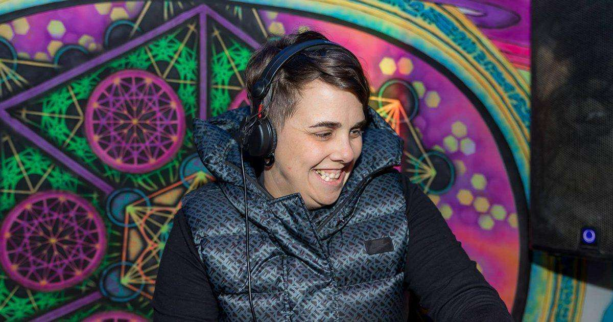 ScamAntrix – Earthdance Cape Town 2018 Set