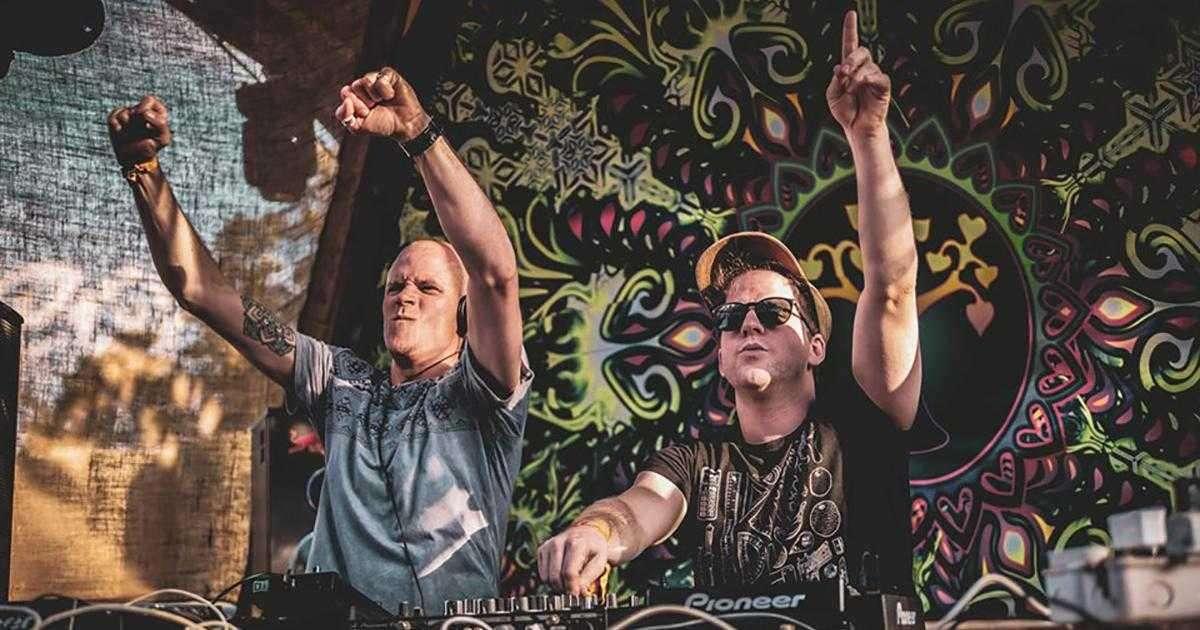 Silo & Humerous – Organik Gaian Dream 2019 DJ Set