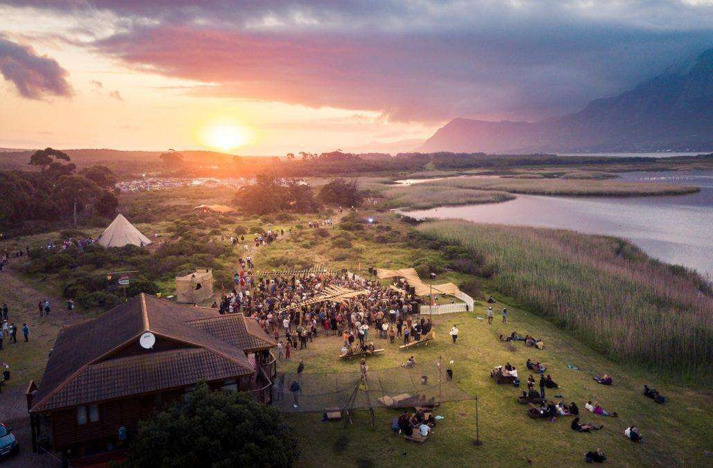 Cape Town Music Festivals With A Camping Experience
