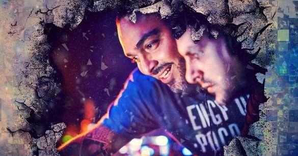 Swiss duo Stereoxide delivers first Exclusive Live Mix