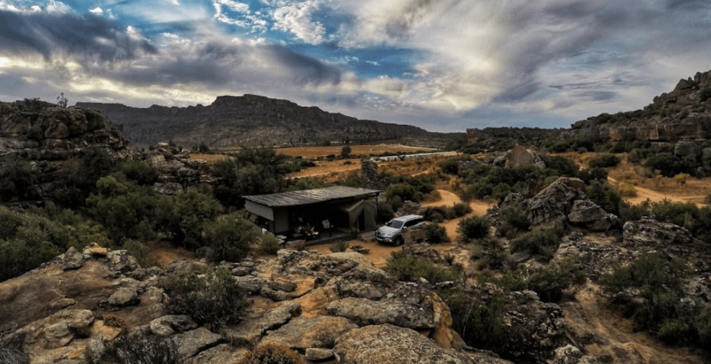storytellers 10 Best Glamping Spots in the Western Cape
