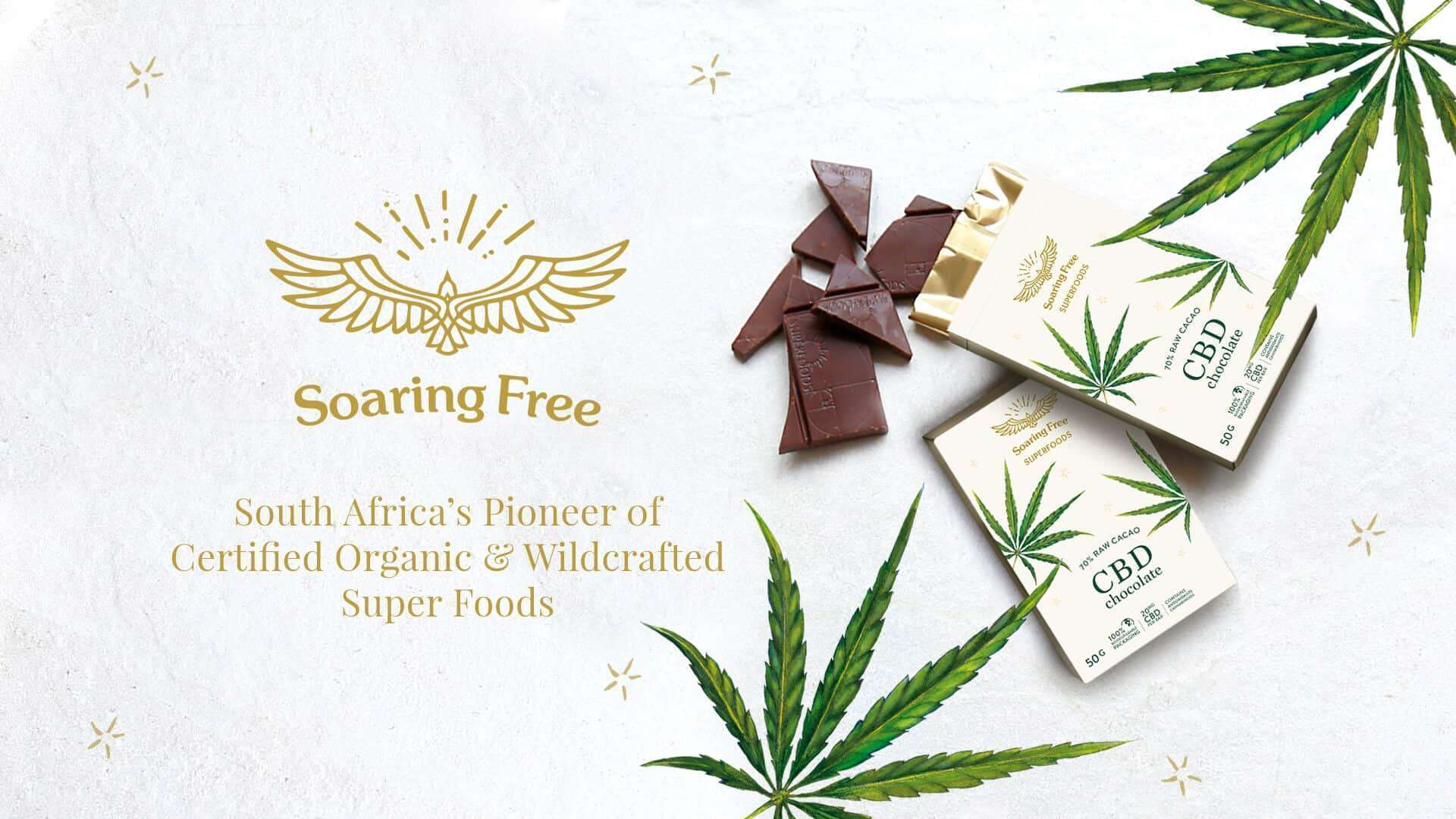 Get 30% off your first Soaring Free Superfoods order