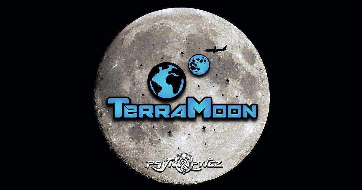 TerraMoon – Exclusive Psymedia Mix II