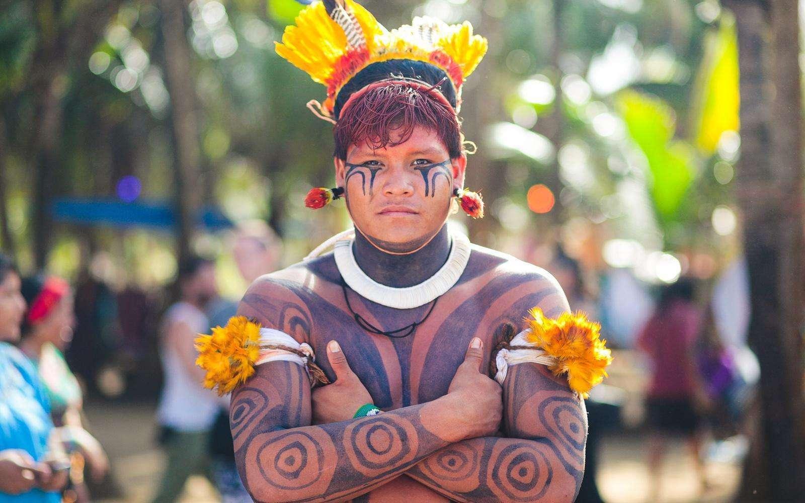 tribal gathering festival Tribal Gathering Festival in Panama