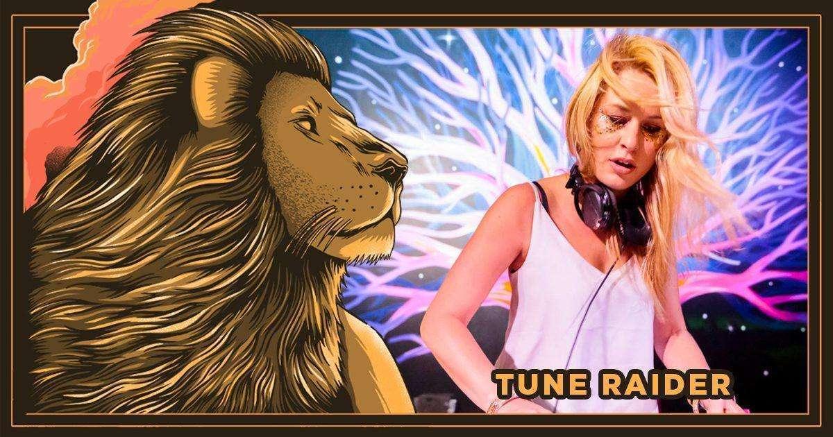 Tune Raider – Exclusive Interview